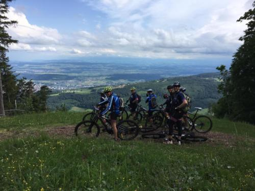 Sortie Chasseral 15.06.2019