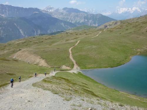 Traversée des Alpes_2016